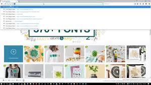 Online Cricut Design Free Cricut Design Space For Newbies Class 2 22 2017