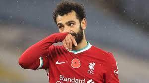 FC Liverpool atmet auf: Mohamed Salah fit für Bergamo-Spiel
