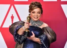 Costume Design Oscar 2019 Ruth E Carter Black Panther Costume Design Oscars Interview