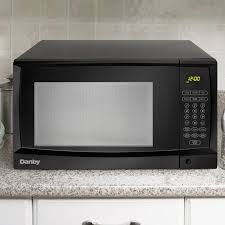 21 inch 1 1 cu ft countertop microwave oven dmw1110bldb image