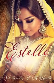 Estelle: Heath, L M: 9781545661123: Amazon.com: Books