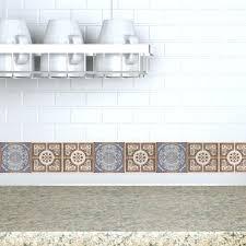 decorative kitchen wall tiles. Plain Kitchen Tile Decals Bathroom Decorative Tiles Stickers Pack Of  Art For Walls Kitchen Inside Decorative Kitchen Wall Tiles A