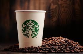 speak starbucks and order coffee like a pro
