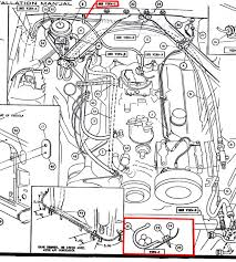 1967 firewall holes id vintage mustang s remarkable wiring diagram