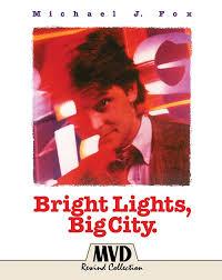 Various Artists Bright Lights Big City Songs Amazon Com Bright Lights Big City Blu Ray Michael J
