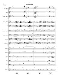 Revelation Song Chord Chart Revelation Song Retro Worship