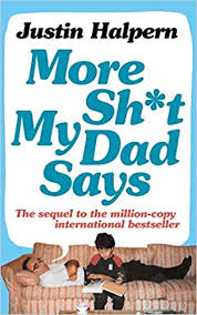Buy More Shit My Dad Says Book Online at Low Prices ... - Amazon.in