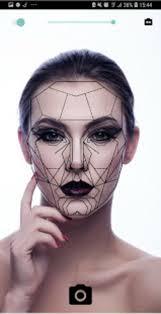 golden ratio makeup camera golden ratio mask