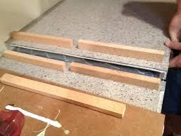 laminate countertop seam repair laminate sealer