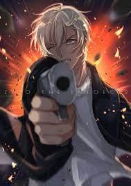 Detective Conan - Furuya rei/Amuro tooru - 7anime.net | Detective conan, Detective  conan wallpapers, Anime guys