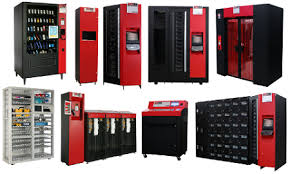 Personal Vending Machines Cool Industrial Vending Machines On The Rise Electronics48
