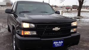 All Chevy chevy 1500 ss : 2006 Chevy Silverado 1500 SS, 400HP V8 - YouTube