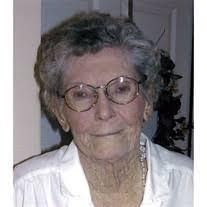Sylvia Middleton Obituary - Visitation & Funeral Information