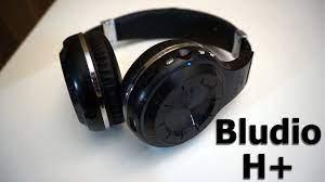 bluetooth kulaklık powerfull bass bluedio turbine bt 4.1 - YouTube