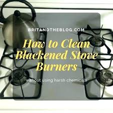 Gas Stove Top Burner Grates Gs Gs Ides How To Clean Gas Stove Top