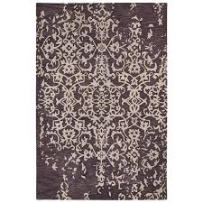pier one indoor area rugs luxury chalana damask 9 12 wool rug pier 1 imports