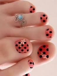 Cute Pedicure Designs 60 Cute Pretty Toe Nail Art Designs Noted List