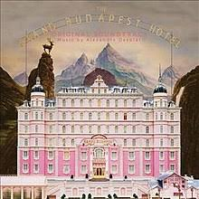 the grand budapest hotel  the grand budapest hotel original soundtrack jpg