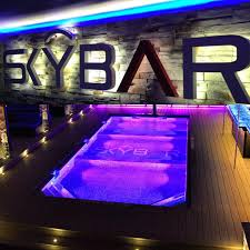 Skybar Pittsburgh Nightclub And Dayclub In Pittsburgh Above Diesel