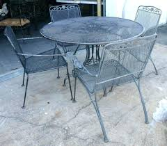woodard wrought iron rot iron patio furniture wrought iron patio furniture vintage rot iron patio furniture wrought woodard orleans wrought iron patio
