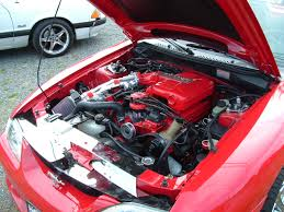 Donovans Rio Red 94 GT Convertable Build - Ford Mustang Forums ...