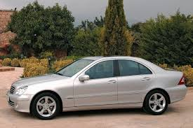 2007 Mercedes Benz C Class c230-sport Market Value - What's My Car ...