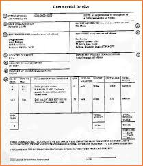 ups commercial invoice template 4 commercial invoice template ups invoice template