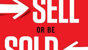 sell or be sold grant cardone book review book summaries