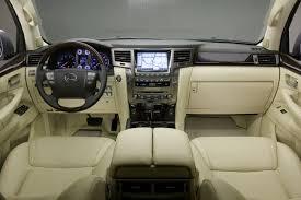 Lexus Lx – pictures, information and specs - Auto-Database.com