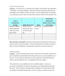 Business Strategic Plan Template Best Of Word And Excel