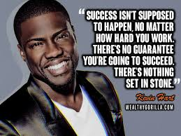 Kevin Hart Quotes Simple 48 Funny Inspirational Kevin Hart Quotes Wealthy Gorilla