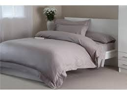 belledorm 400 thread count egyptian cotton oxford style duvet cover king pewter duvet separates from boswells