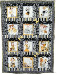 326 best Quilts - Panel images on Pinterest | Quilt patterns, Kid ... & Quilt Kit - Loralie Designs. Another idea for fabric panel prints made Adamdwight.com