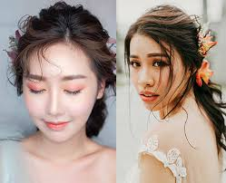 each session includes makeup hairstyling other services bridal makeup