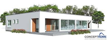 Small house plan  affordable to build  three bedrooms  covered    Small house plan  affordable to build  three bedrooms  covered terrace  big windows    Sims House Plans   Pinterest   Small House Plans  Small Houses and