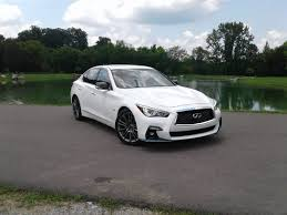 2018 infiniti red sport review. contemporary 2018 image 2018 infiniti q50 red sport 400 image  corey lewis for infiniti red sport review 2