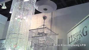 remote control winch for the chandeliers from first class lighting