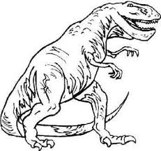 Small Picture t rex dinosaur coloring pages printable large BestAppsForKidscom