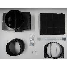 Test Electrolux Efc90465ox Hottes De Cuisine Mode évacuation
