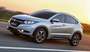 Honda HR-V is a very solid CVT