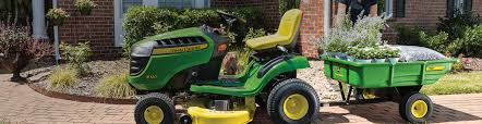 riding mower and tractor attachments