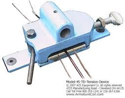 Automatic Coil Winding Tension Control Systems By Ace
