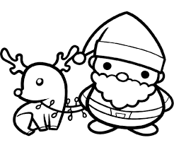 In this post you will find santa coloring pages, but if. Christmas Santa Coloring Pages For Kids 101 Coloring