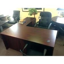 hon desks l shaped sma sma hon executive u shaped desk