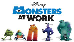 """Monsters At Work"""" Release Date, Time ..."""