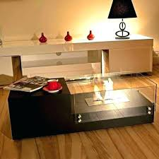 indoor fire pit coffee table coffee table fireplace indoor fire pit coffee table ethanol fire pit indoor fire pit