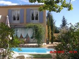 charmante bastide neuve avec piscine privée en drôme provençale