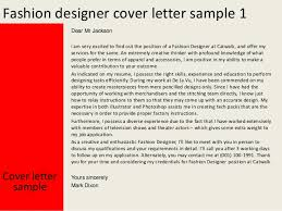 Sample Cover Letter For Fashion Internship Fashion Cover Letter Major Magdalene Project Org