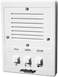 alpha communications acirc cent is universal intercom station for  universal intercom station for 5 wire 4 wire or 3 wire systems versatile plastic intercom station for use ia543 pk543 or pk543a amplifiers