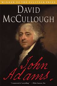 John Adams Book By David Mccullough Official Publisher Page